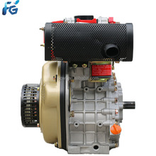 Power Value China Manufacturer All Kinds Of Small 186F Diesel Engine For Sale