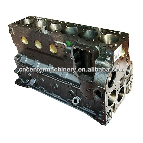 Cummins 6BT Marine Engine Cylinder Block 3928797