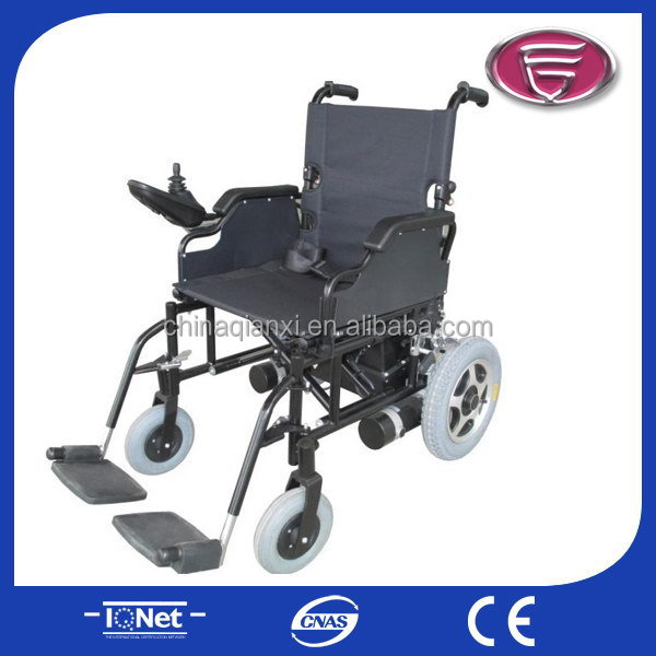 Power wheelchairs tables/big rear wheel electric wheelchair/fuel-efficient electric wheelchair
