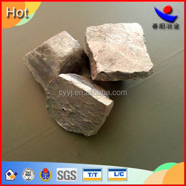 top quality ferro alloy powder product aluminum silicon/SiAl powder/ lump mental alloy