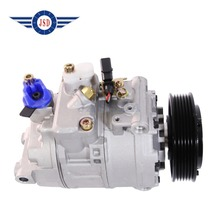 4B0260805H electric auto ac compressor 7SEU16C for Audi A6 car