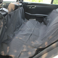 Designed for Pets Waterproof Polyester Oxford Pet Car Seat Cover