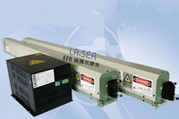 laser glass tube for metal cutting 220w-260w