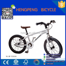 2016 hot selling kids bike with push bar/kids dirt bike sale from china children wooden bike manufacturer