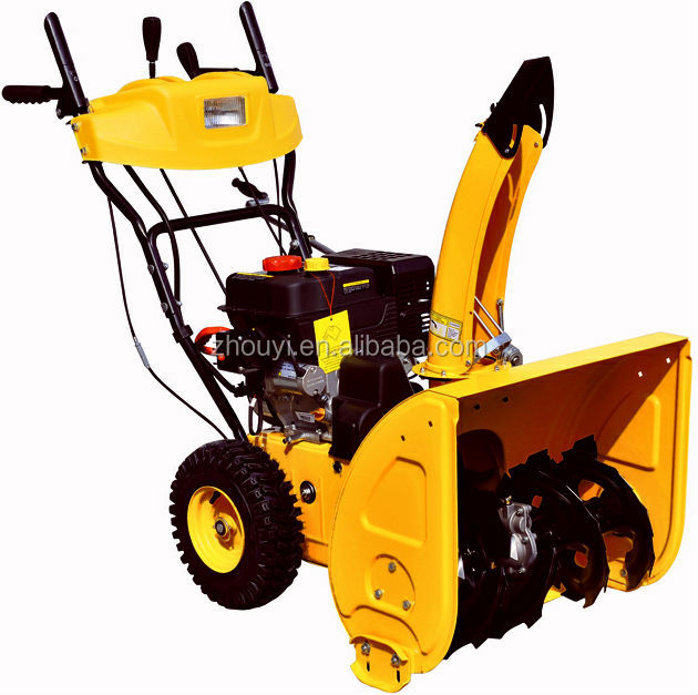 Gas loncin engine 6.5 HP Snow Blower 56cm