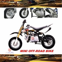 70CC 4STROKE Mini Dirt Bike/Off-Road Bike