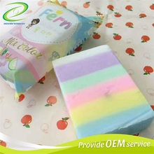Personal care 100% natural fruit hand made soap beauty hand made soap