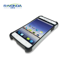 High quality PDA Android Handheld 1D 2D Qr code Barcode Reader Scanner For Logistics or Medical Care