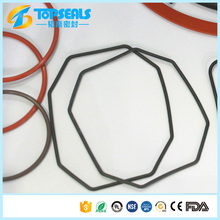 Supply NBR Viton Silicone EPDM car door rubber strip