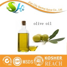 100% pure &natural olive oil for body &hair