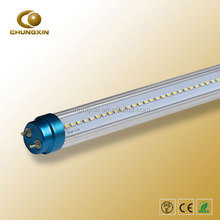 Super quality!!! Samsung Epistar chip no MOQ QTY request t8 led tube light fixtures