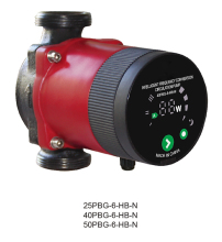 50PBG-6-HB-N Factory Direct Sales Excellent Electric Water Pump Motor Price In India