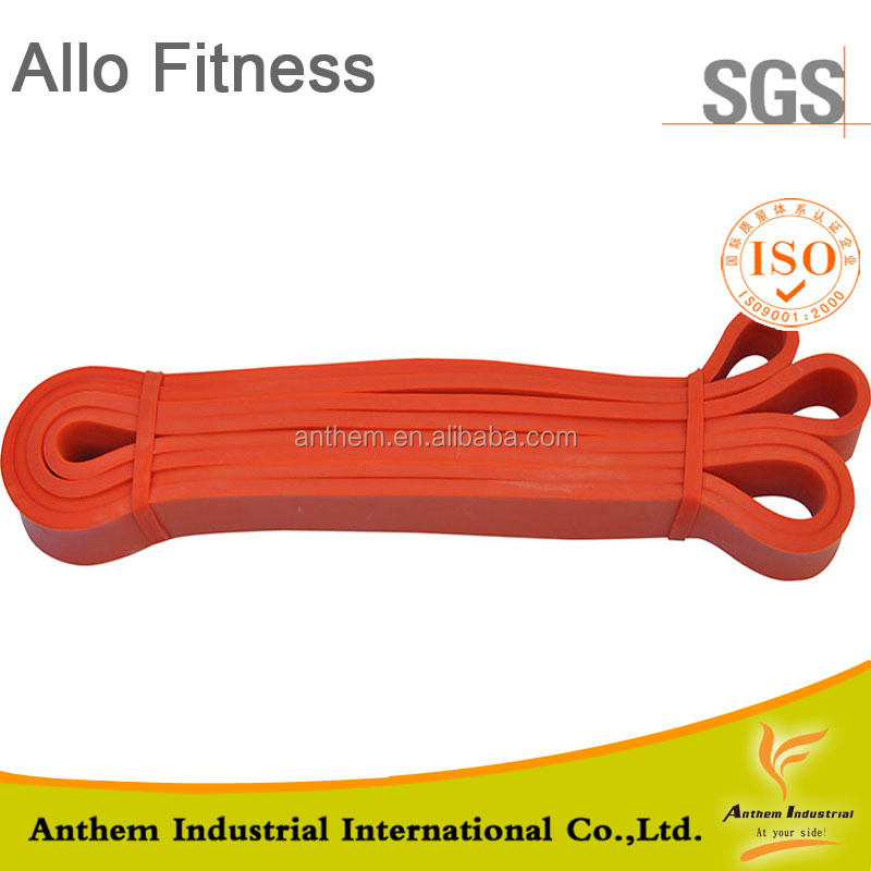 Latex Fitness Resistance Band Home Tension