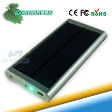 Solar Smart Cell Phone Charger for Mobile Phone
