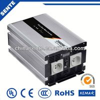 Top quality 2000w solar power multifunction solar panel inverters dc to ac 50Hz/60Hz made in China