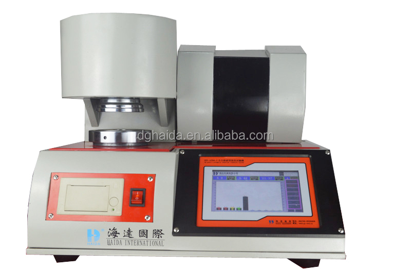 Electric Waste Paper Bursting Test Equipment (HD-504A-1 )