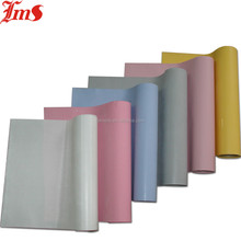 Silicone Heating Mat Liquid Silicone Rubber Insulation Sheet 0.5mm