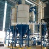 30t,60t,80t,100t,150t MG cement silo for store dry mortar powder