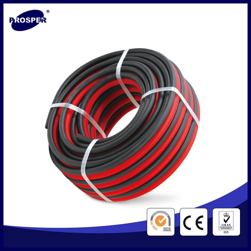 cheap 1 inch black rubber water hose pipe