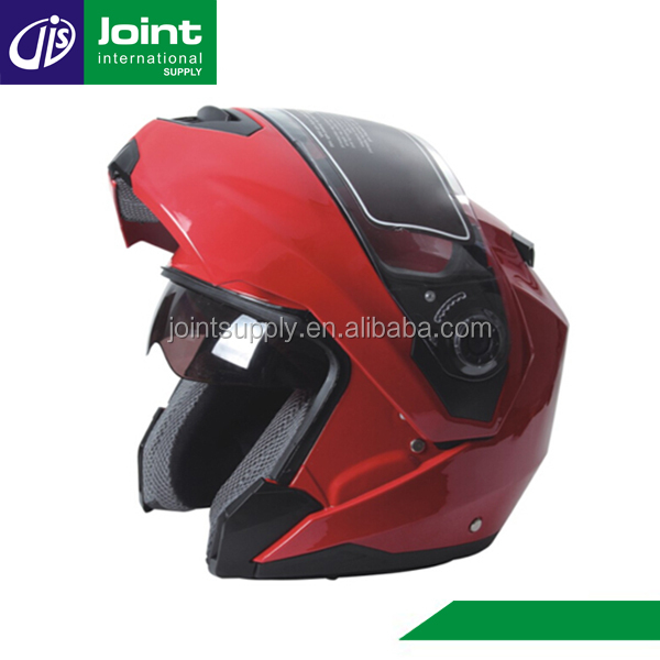Full Face Motorcycle Helmet ABS Shell Helmet Motorcycle Double Visor Helmet