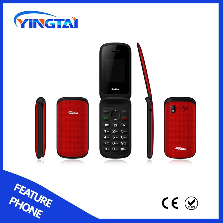 T26 1.77 inch mobile phone accessory for feature phones