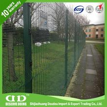 Secure Fence Panels / Wire Horse Fencing / Welded Wire Mesh For Sale