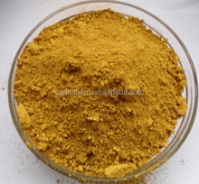 Iron Oxide Yellow 311 enamel pigment iron oxide powder