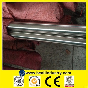 Best Stock S32750 Forged Tool Mild Steel Round Bar 40mm