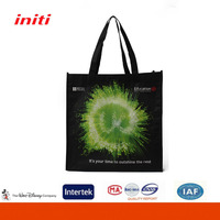 Initi High Quality Factory Price PP Woven Shopper Bag