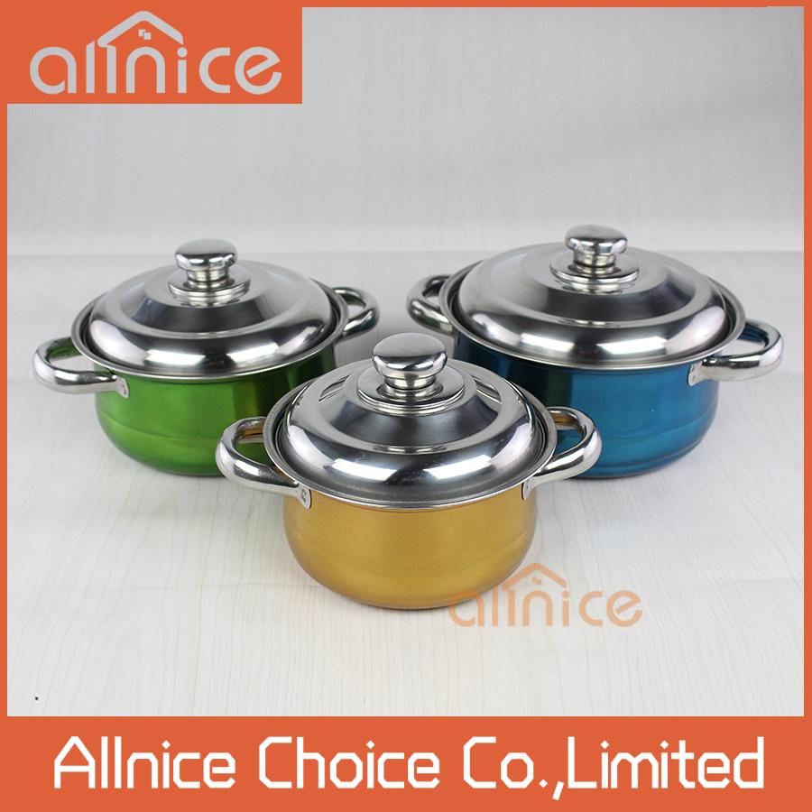 Allnice hot sale unique design stainless steel kitchen for Kitchen queen set
