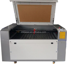 Cheap leather wood Acrylic Sign cnc laser cutting machine manufacturer 150 watts laser cutting machine