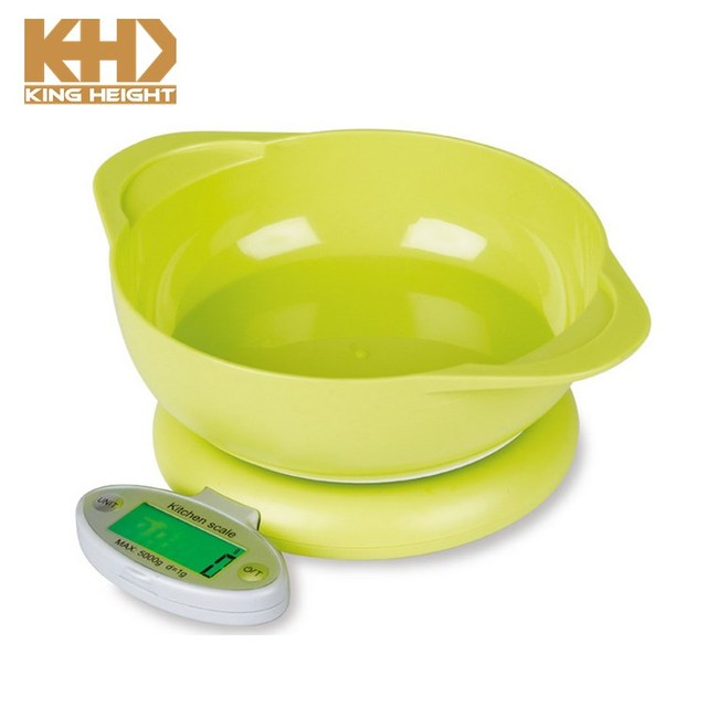 KH-0079 King Height Digital Price Calculation Meat Health Meter Electronic Sensitive Weighing Scales for Fruits