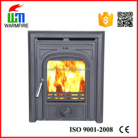 WM-CBI101 CE hot sale Insert cheap wood burning stoves