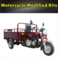 electric motorcycle top quality 3 wheel motorcycle kits