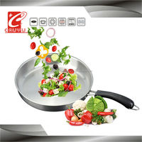 2015 New product stainless steel omelet maker pan
