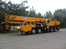 Used 65 ton Japan original Tadano GT-650E mobile truck mounted crane