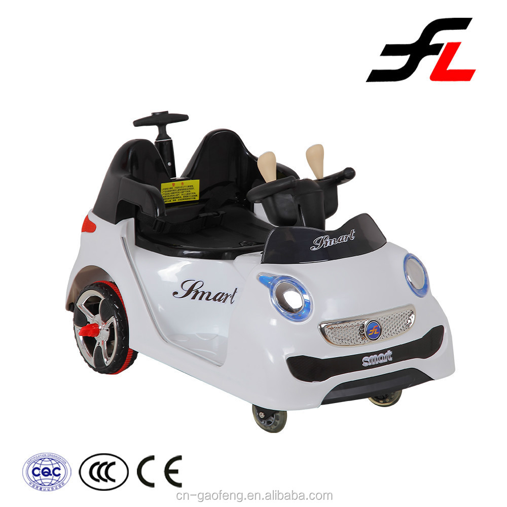 Zhejiang supplier high quality competitive price kids ride on plastic toy car