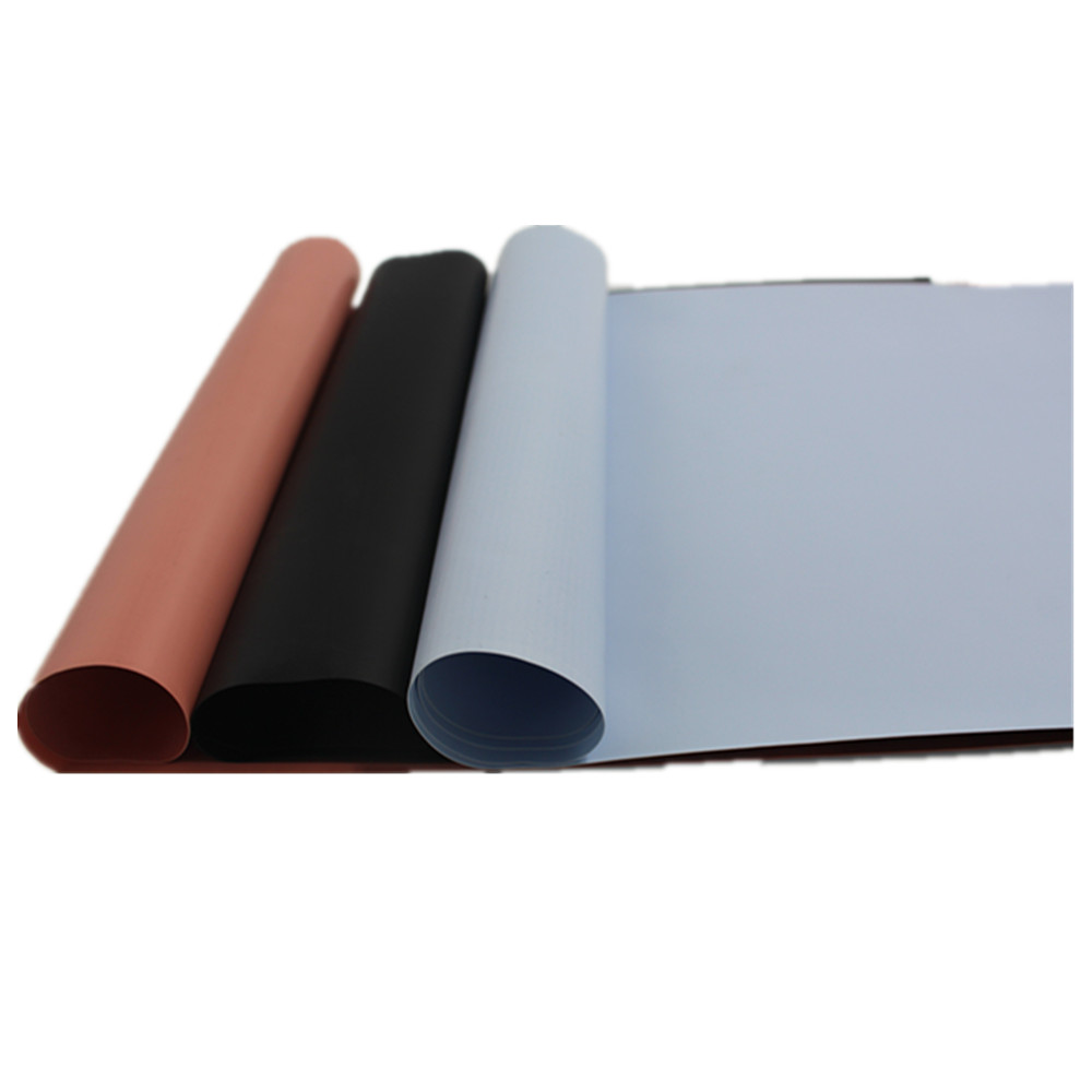 Shenzhen Laimeisi Silicon Fireproof Thermal Conductive Rubber Sheet