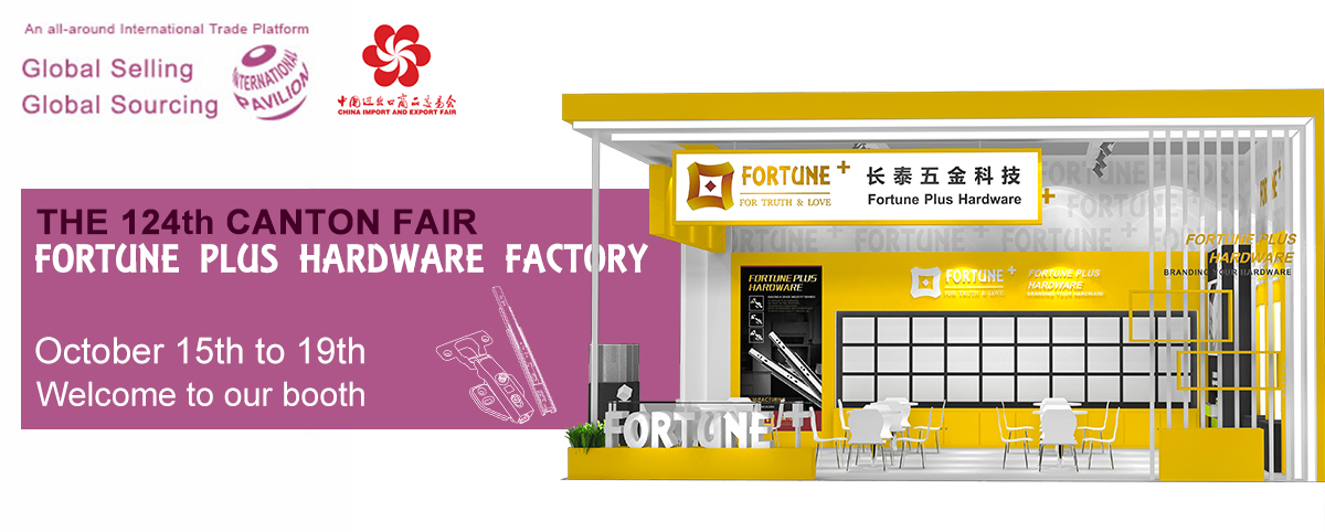 Guangzhou Fortune Plus Trade Limited - About US