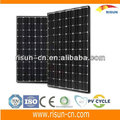 a: 230W ploy photovoltaic Solar panel with good price