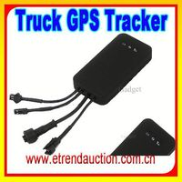 Worldwide Use Smallest GPS Tracking Device Car GPS Tracker Software