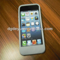 2013 hot selling case for iphone5 with professional manufacture