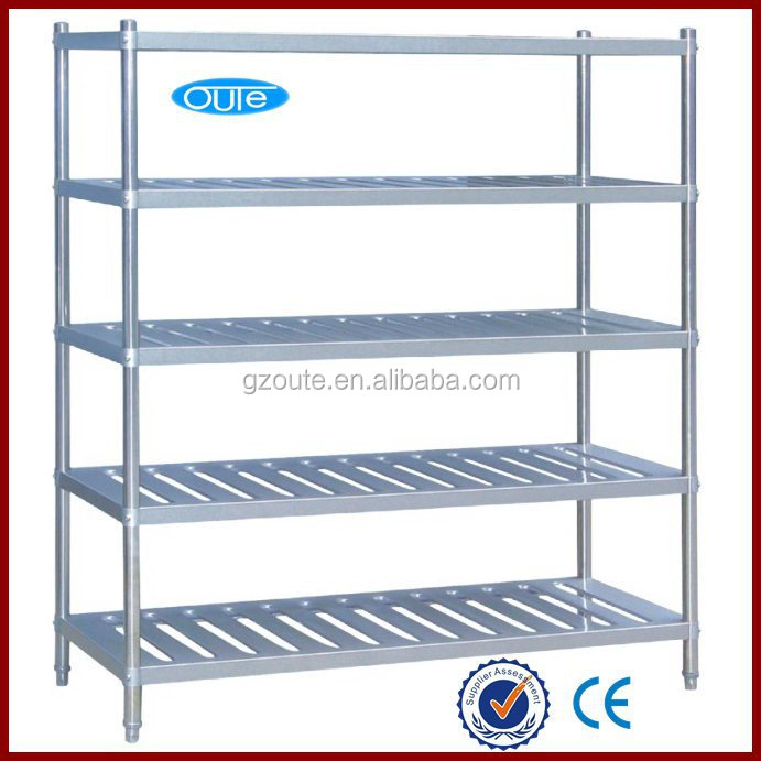 Commerical Kithcen Stainless Steel kitchen rack