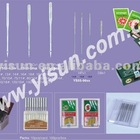 Stainless steel Sewing Machine Hand Needles