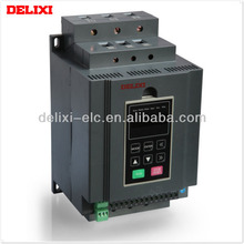 DELIXI ac electric medium voltage motor soft starter