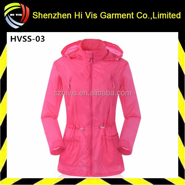 Wholesale summer riding jacket