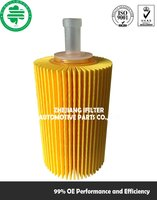 OE Performance Vic Toyota Oil Filter 04152-31080, 04152-38010