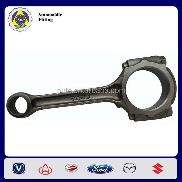 Car Spare Parts 12160-69GA0 Connecting Rod for Suzuki Swift1.5