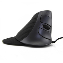 latest normal size computer ergonomic wired mouse 6d