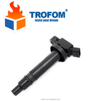 IGNITION COIL FOR TOYOTA AVENSIS CAMRY COROLLA Land Cruiser Previa RAV4 Matrix Tacoma 4Runner Tundra Scion XB Lexus 90919-02248